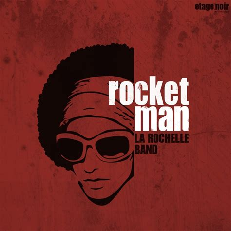 La Rochelle Band  Rocket Man [en 049]