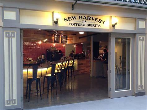 One lasalle sqare, dunkin' donuts center (3,877.75 mi) providence, ri, ri 02903. New Harvest Coffee & Spirits - 49 Photos & 72 Reviews - Coffee & Tea - DownCity - Providence, RI ...