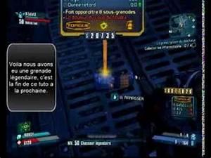 Glitch Borderlands 2 : Avoir une arme ou autres ...