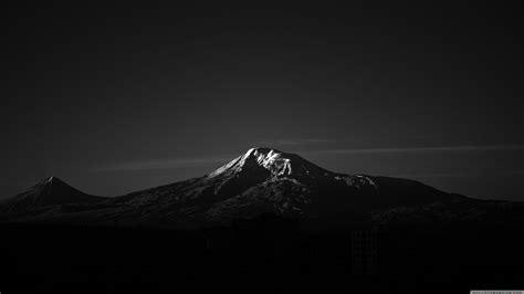 Black Wallpaper Iphone Mountain by Mountain Wallpapers In 2019 Wallpaper