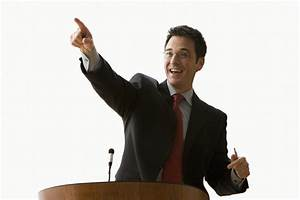 Importance of Public Speaking – Money & Travel