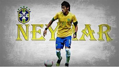 Brazil Neymar Wallpapers Soccer Neyman Future Player