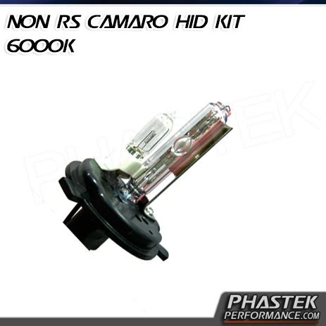 2010 2011 2012 2013 non rs camaro h13 hid kit high low