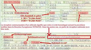 Puissance Din Carte Grise : comment acheter sa voiture en allemagne guide officiel page 153 import vie pratique ~ Gottalentnigeria.com Avis de Voitures