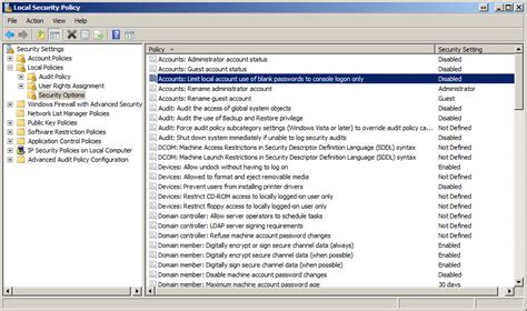 Click start, point to run, type gpedit.msc, and then click ok to start the group policy editor. Windows 7 folder sharing with no password - karanik.gr
