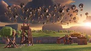 Clash of Clans: Balloon Parade (Official TV Commercial ...
