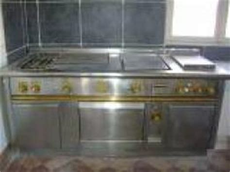 piano de cuisine d occasion piano de cuisine gaz molteni occasion