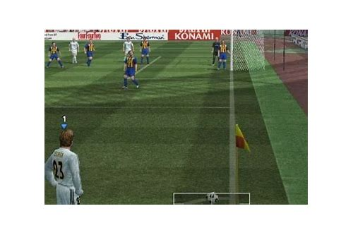 download game winning eleven ps2 untuk pc