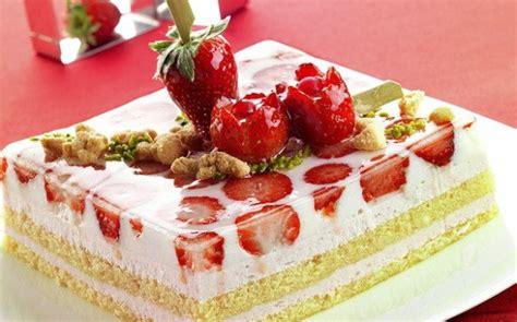 giardino di fragole torta giardino di fragole tv