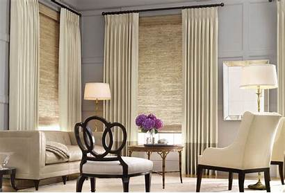 Curtains Types Window Dressing Every Budget Decorating