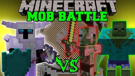 knight  tons  zombies minecraft mod battle mob battles mods youtube