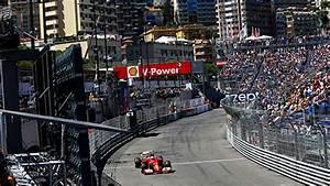 F1 Work In Monaco Will Change Tabac Corner