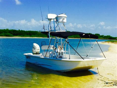 Skiff With Tower by 17 Best Images About Flats And Bay Boats On
