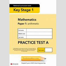 Year 2 Sats Past Papers  Year 2 Sats Revision Worksheets Theschoolrun
