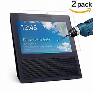 Stand For Echo Show  Yofew Full Aluminum Stand Mount For