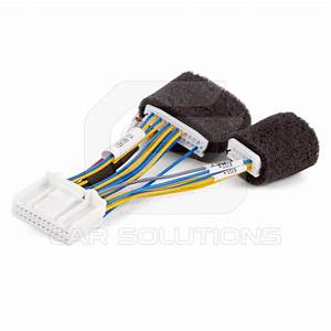 Rear View Camera Connection Cable For Nissan Altima