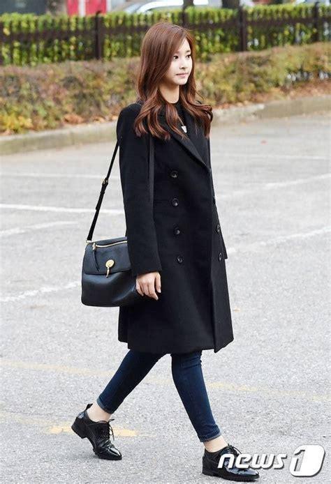 #kpop #korean #fashion #twice #tzuyu | K-pop Fashion | Pinterest | Bags Kpop and Korean ...