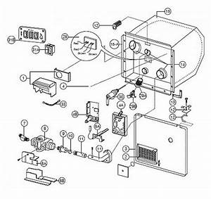 Airstream Appliances Within Atwood Water Heater Parts Diagram