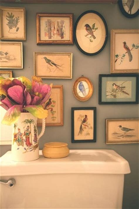 Bathroom Wall Decor Ideas Be Creative With Unexpected