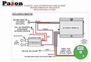 Another E Ignition Option