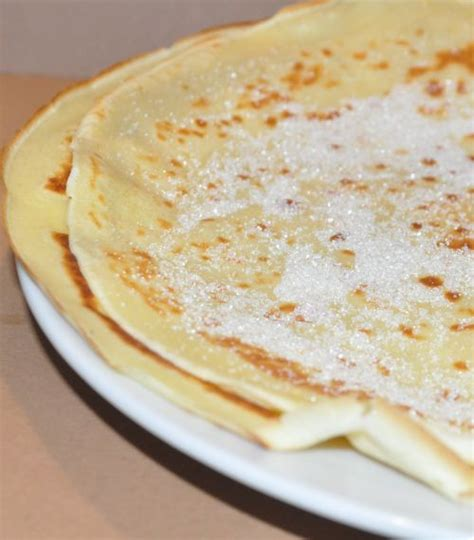 les recettes de la cuisine de asmaa crêpes au sucre les recettes de la cuisine de asmaa