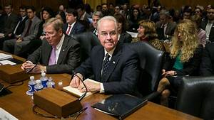 Key Moments From Today's Confirmation Hearings - The New ...