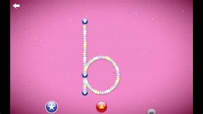 Letter Abc Lowercase Alphabet App Games Android