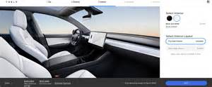 Tesla gets ready to deliver Model Y, adds new configuration - Electrek