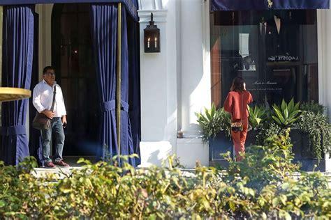 Beverly Hills Ralph Lauren