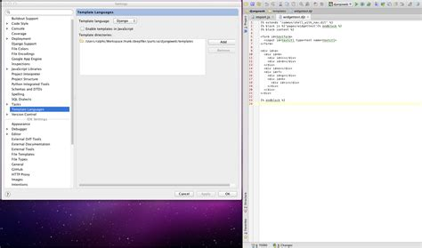django template endspaceless doesn t work pycharm not recognizing django template tags ides