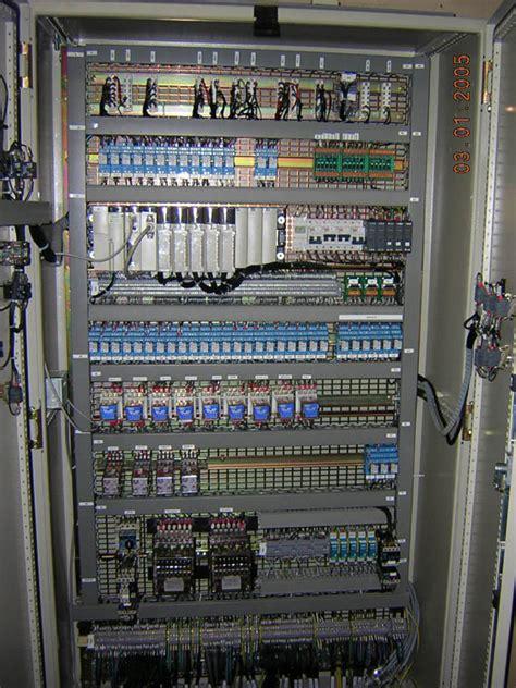 Armoire Electrique Industriel