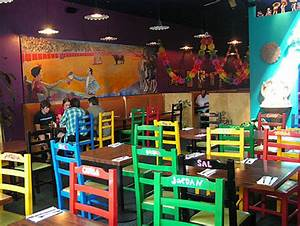San Francisco Bay Area Mexican Restaurants, See Pictures