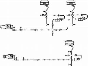 Hydraulic Trailer Brake Line Parts Diagram