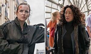 Killing Eve season 1 recap: What happened in the first ...