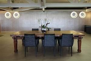 Fauteuil Table à Manger : fauteuil table manger ~ Teatrodelosmanantiales.com Idées de Décoration