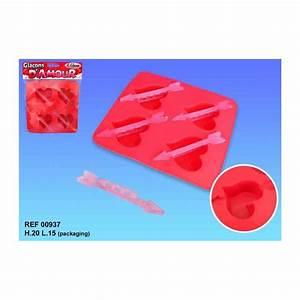 Ventilateur Avec Bac A Glacon : bac a glacons coeur avec fleche ~ Dailycaller-alerts.com Idées de Décoration