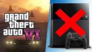 Nouveauté Xbox One : gta 6 pourquoi le jeu ne sortira probablement pas sur ps4 ~ Carolinahurricanesstore.com Idées de Décoration