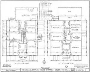 floor plans for homes free file putnam house floor plans jpg