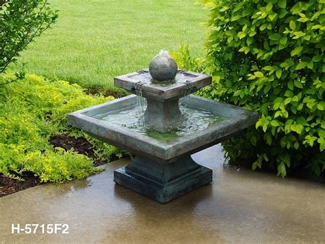fountains gallery aquatic garden decor