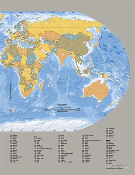 Estamos interesados en hacer de este libro atlas 6 grado libro gratis es una de las tiendas en línea favoritas para comprar atlas 6 grado 2020 a precios mucho más bajos de lo que pagaría si compra en amazon y otros servicios similares. Atlas De Geografía Del Mundo 6 Grado 2019 A 2020 Pdf + My PDF Collection 2021