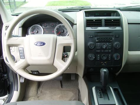 ford rust electronic protection escape 2009 source prevention xls