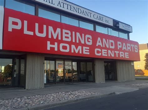 plumbing parts home centre whitby   dundas st