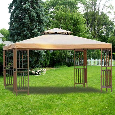 sears canopy tent sears grand summer gazebo replacement canopy g gz039pst 2