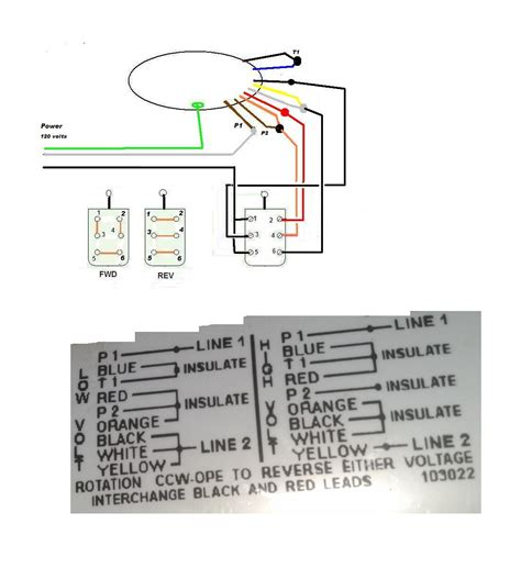 furnas drum switch wiring diagram 33 wiring diagram