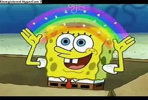 Spongebob Imagination | Find, Make & Share Gfycat GIFs