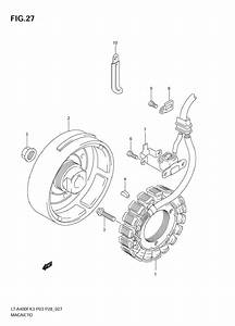 Suzuki Eiger Parts Diagram