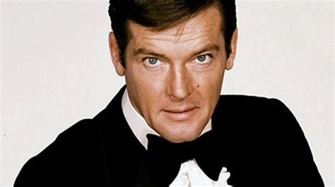 roger moore movies actor roger moore was haunted by ghostly visitations