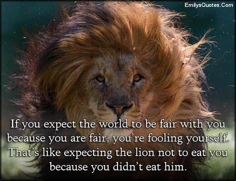 expect  world   fair