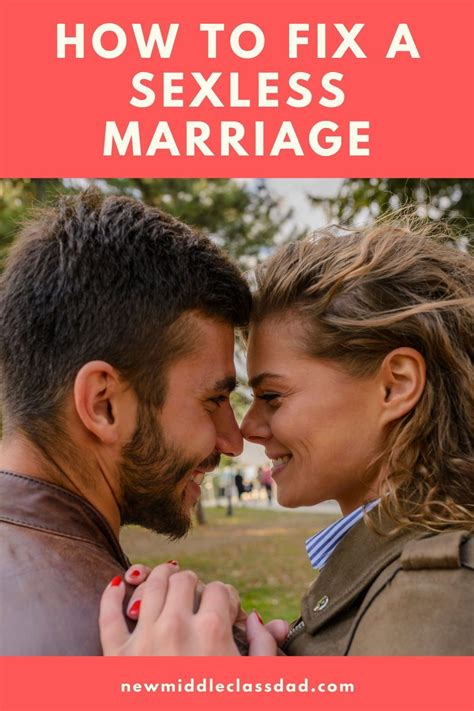 Can a Marriage Last Without Intimacy? | Middle Class Dad ...