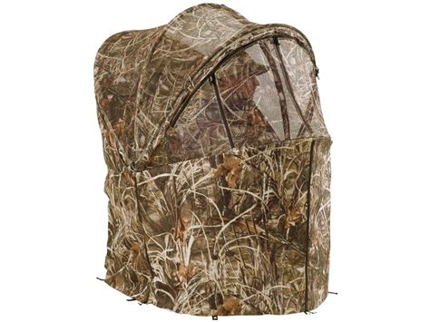 Ameristep Tent Chair Blind ameristep duck commander rapid shooter tent chair ground blind
